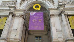 quadriennale roma service tecnologia