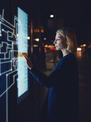 Installazioni Sensoristica AR e AI